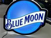 BLUE MOON Light/Lamp NEON LIGHT
